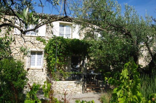 GITE LA BERGERIE - Location de vacances - Mirabel-aux-Baronnies