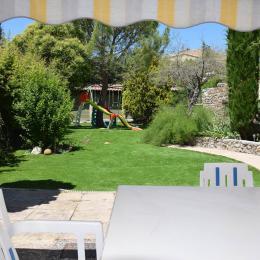 - Location de vacances - La Roche-sur-le-Buis