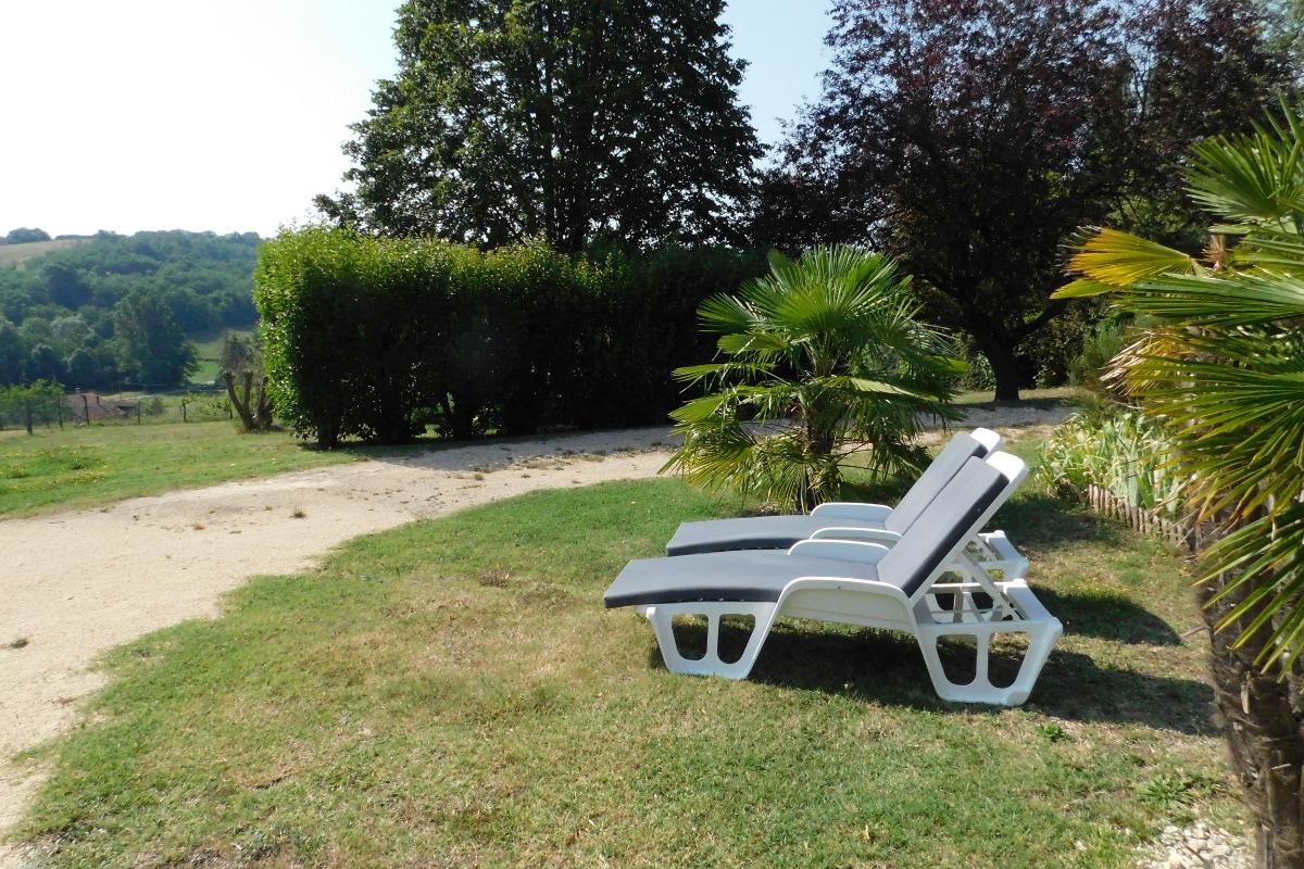 - Location de vacances - Saint-Barthélemy-de-Vals
