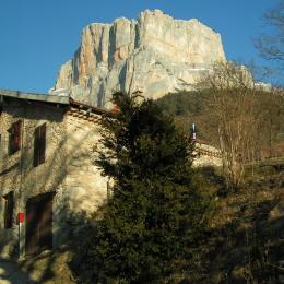 - Location de vacances - Treschenu-Creyers