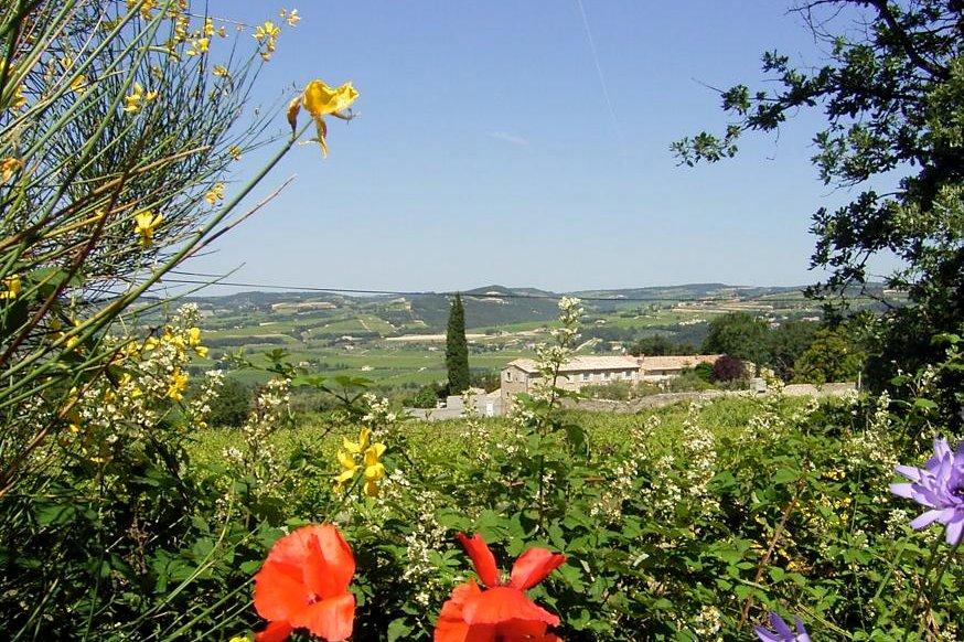 GITE LA FENIERE - Location de vacances - Mirabel-aux-Baronnies