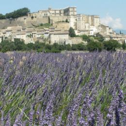 château de Grignan - Location de vacances - Châteauneuf-du-Rhône