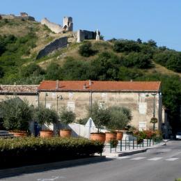 centre village châto9 - Location de vacances - Châteauneuf-du-Rhône