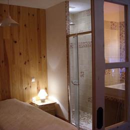 Chambre 2 - Location de vacances - Roussas