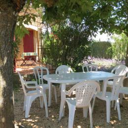 - Location de vacances - Suze-la-Rousse