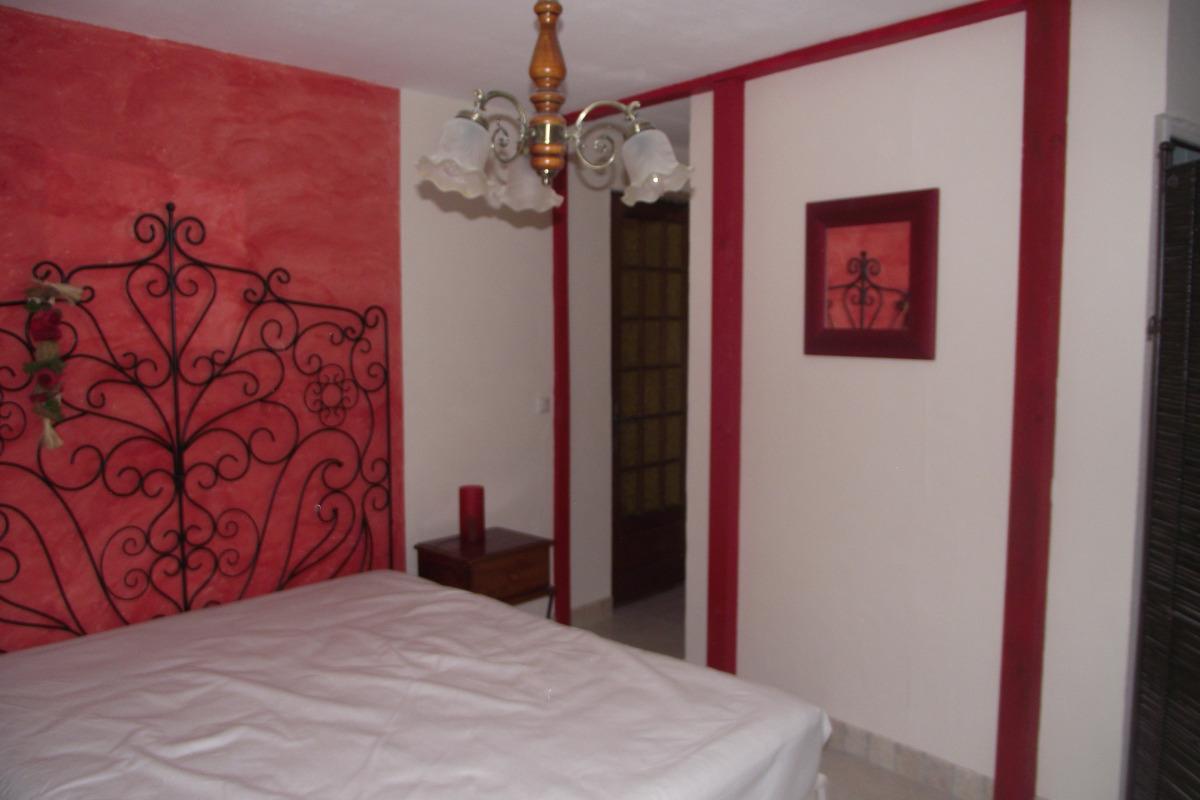 - Chambre d'hôtes - Saint-Martin-d'Août