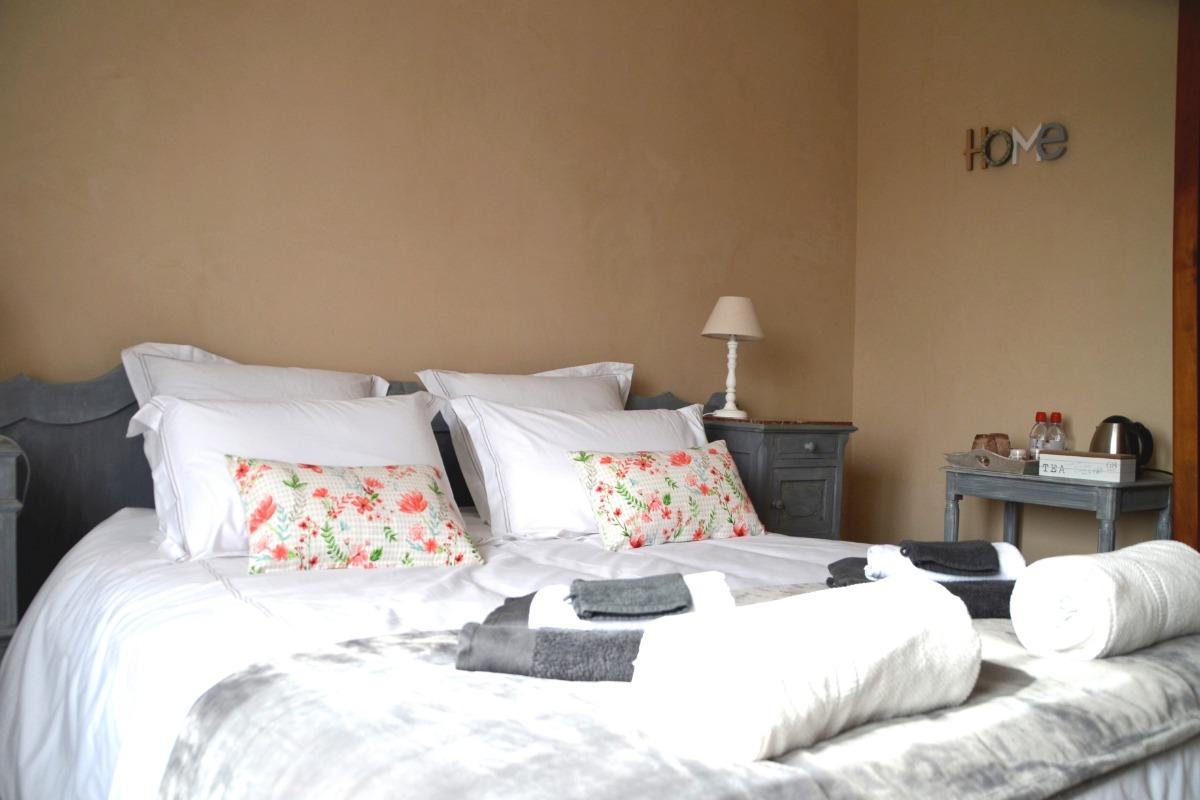 La chambre - Chambre d'hôtes - Montmeyran