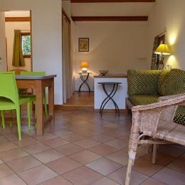 - Location de vacances - Mirabel-aux-Baronnies