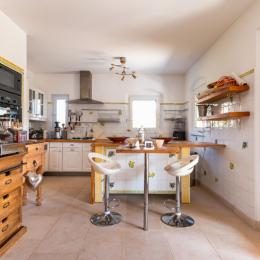 Piscine - Location de vacances - Clansayes