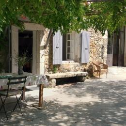 - Location de vacances - La Garde-Adhémar