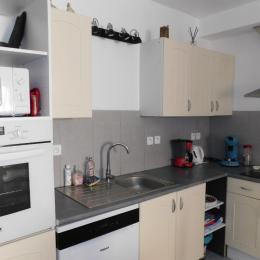 chambre double - Location de vacances - Sainte-Croix