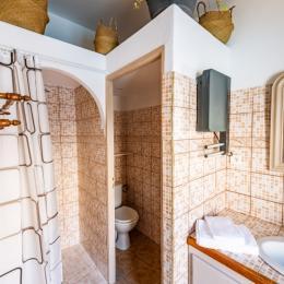 - Chambre d'hôtes - Saint-Paul-Trois-Châteaux