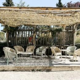 Cuisine du Gîte - Location de vacances - Pont-de-Barret