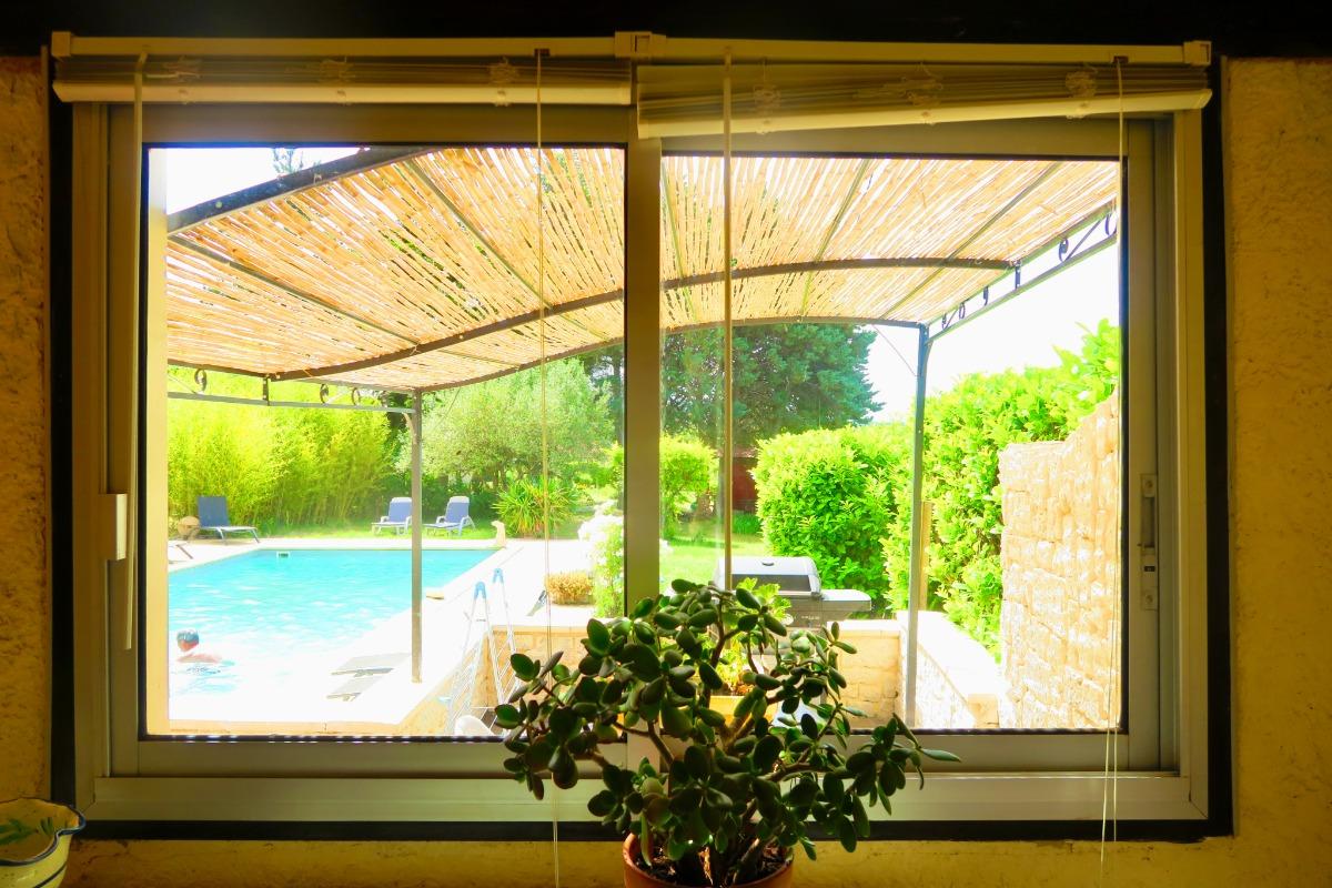 Le mas des lavandes maison avec piscine et jardin dans le - Location vacances drome avec piscine ...