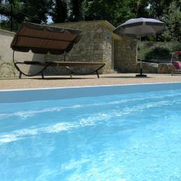- Location de vacances - Curnier