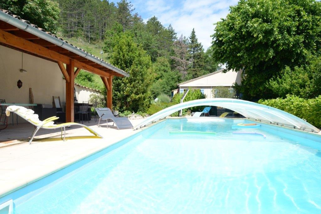 - Location de vacances - Aouste-sur-Sye