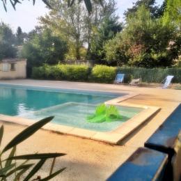 - Location de vacances - Saint-Paul-Trois-Châteaux