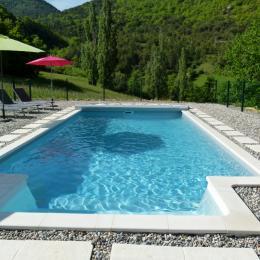 - Location de vacances - Rochebrune