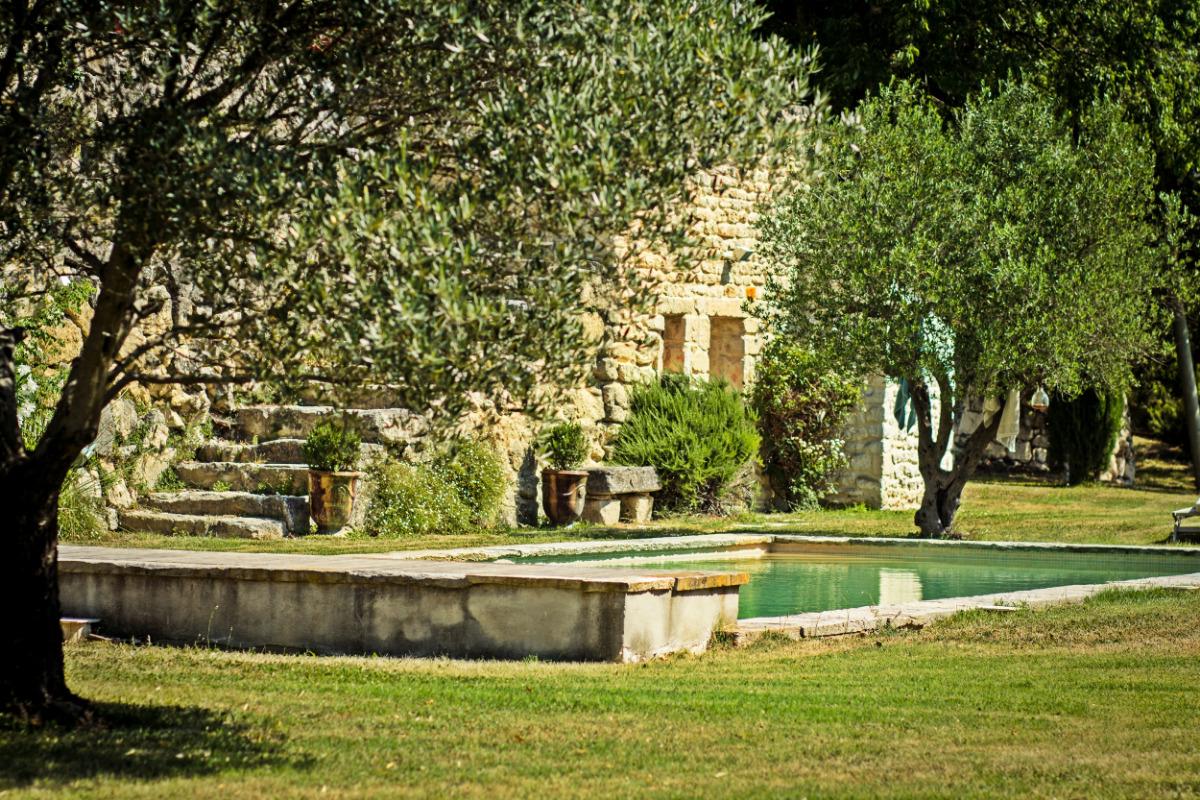 - Location de vacances - Saint-Restitut
