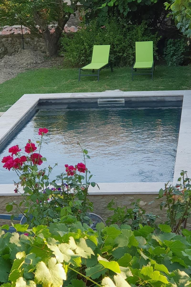- Location de vacances - Mollans-sur-Ouvèze