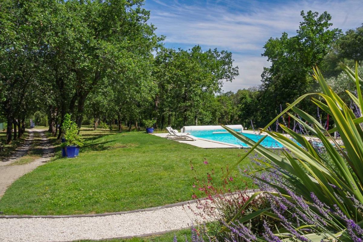 - Location de vacances - Colonzelle