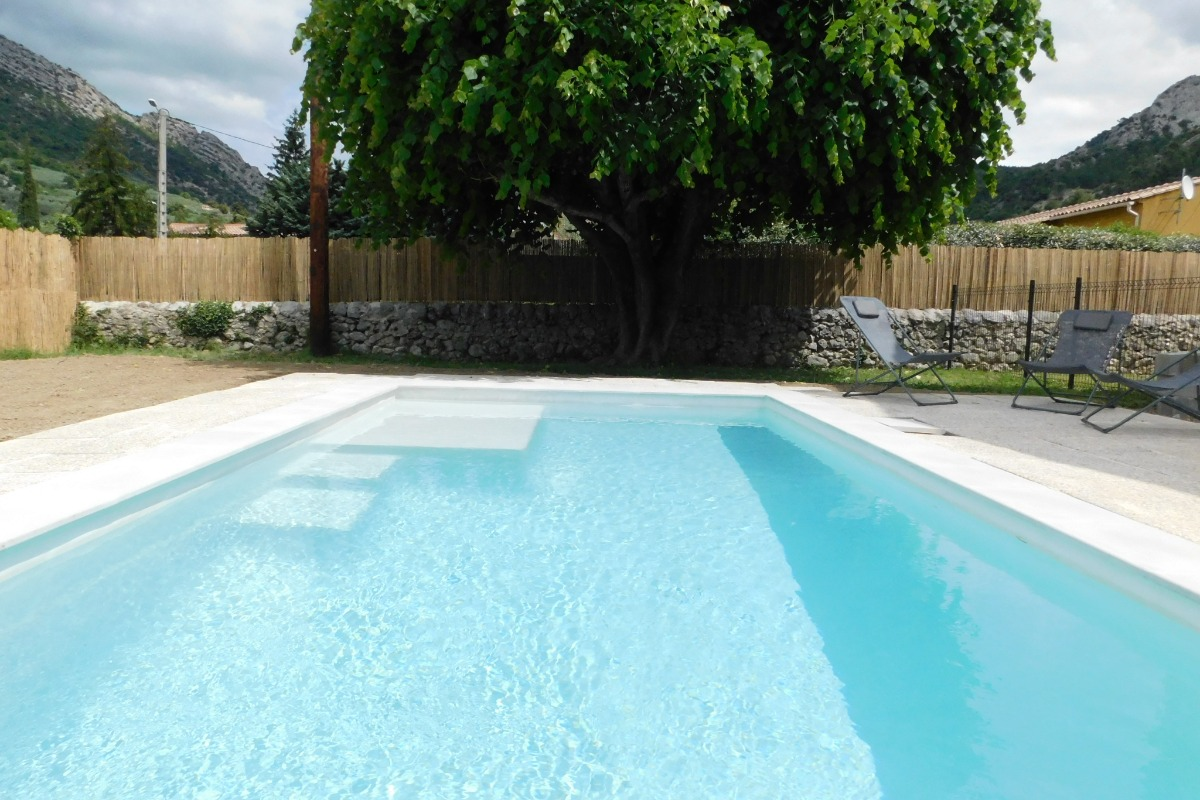 - Location de vacances - Buis-les-Baronnies