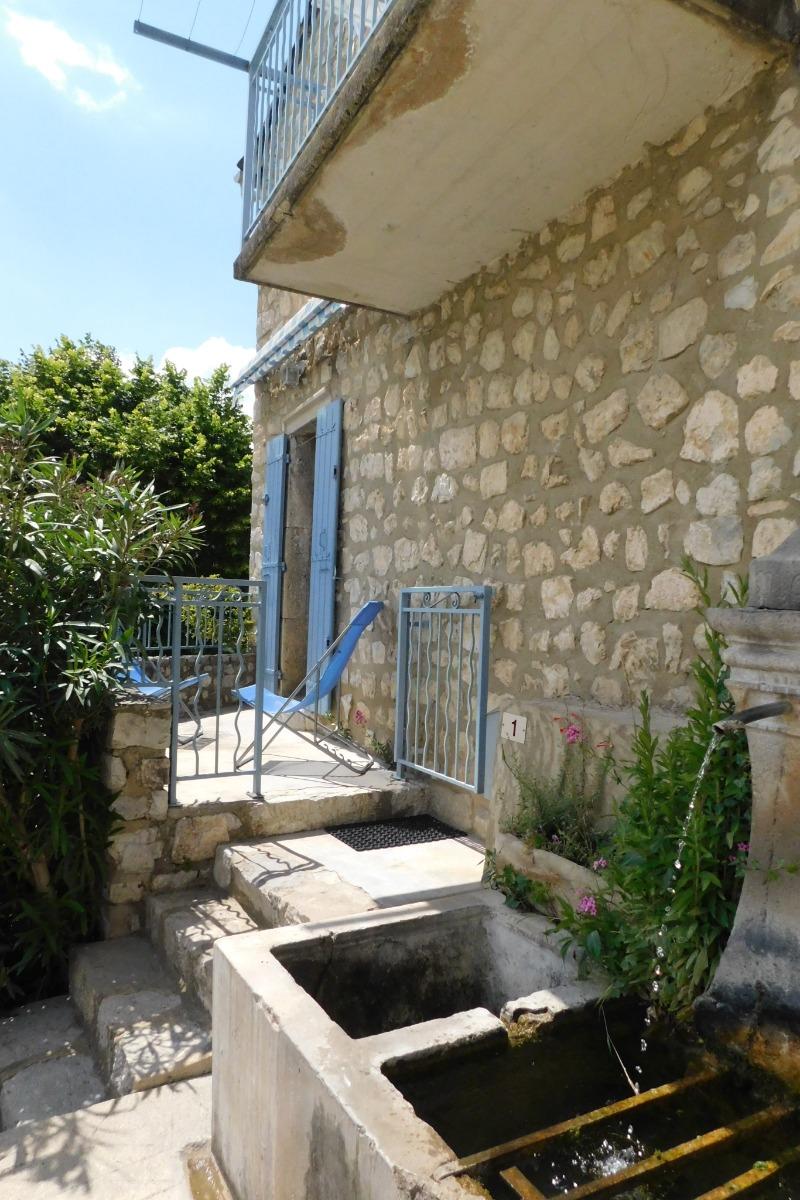- Location de vacances - Villeperdrix