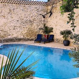 - Location de vacances - Chamaret