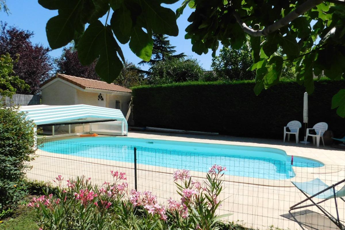 - Location de vacances - Montélier