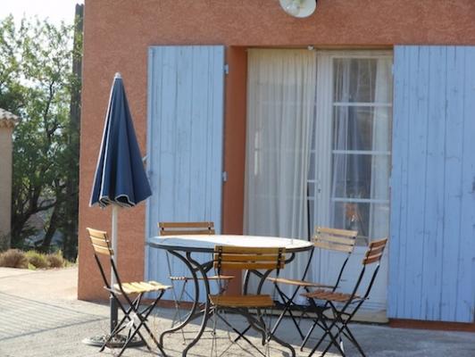 - Location de vacances - Ferrassières
