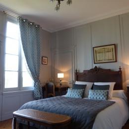- Chambre d'hôte - Corneville-sur-Risle