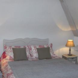 - Chambre d'hôtes - Corneville-sur-Risle