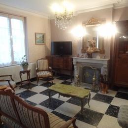 - Chambre d'hôtes - Montreuil-l'Argillé