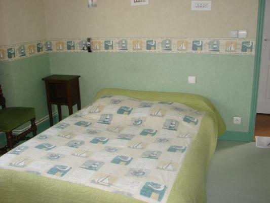 - Chambre d'hôtes - Port-Mort