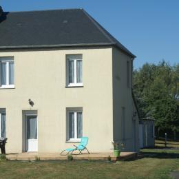 Gîte Mannevillais  - Location de vacances - Manneville-sur-Risle