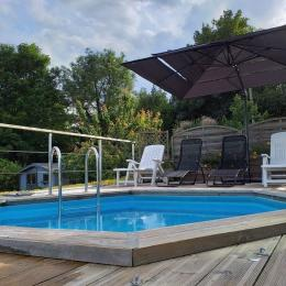 - Location de vacances - La Lande-Saint-Léger