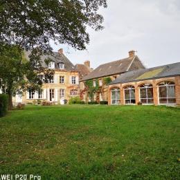 Maison -Gîte - Piscine - Location de vacances - Rugles
