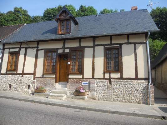 - Location de vacances - Lyons-la-Forêt