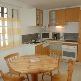 La chambre du Tournesols - Location de vacances - Vernon