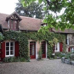 La Longère - Chambre d'hôtes - Boncourt