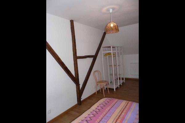 - Chambre d'hôtes - Challet