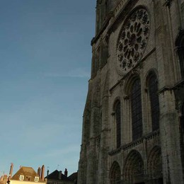 - Chambre d'hôtes - Chartres