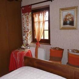 - Chambre d'hôtes - Saint-Éliph