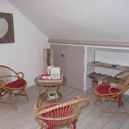 - Chambre d'hôtes - Vernouillet