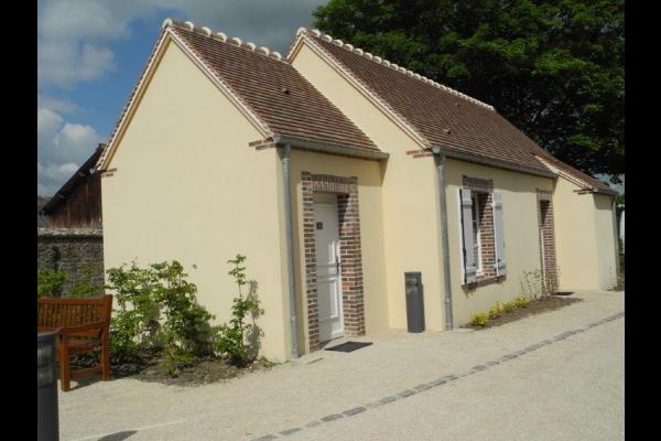 - Chambre d'hôtes - Boissy-lès-Perche