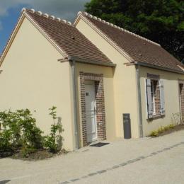 - Chambre d'hôte - Boissy-lès-Perche