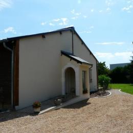 - Location de vacances - Cloyes-sur-le-Loir