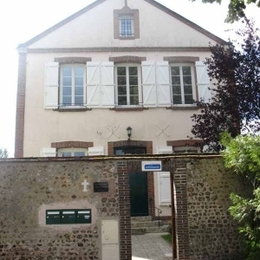 - Location de vacances - Fontenay-sur-Eure