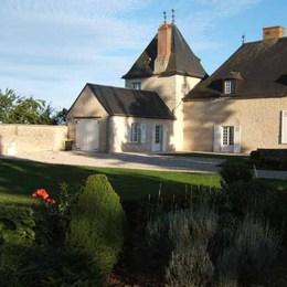 - Location de vacances - Loigny-la-Bataille