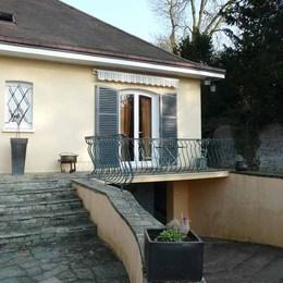 - Location de vacances - Louville-la-Chenard